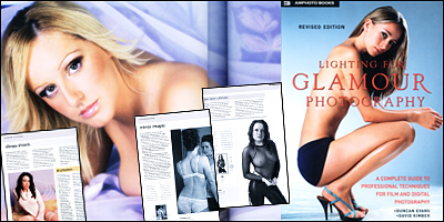 'Lighting for Glamour Photography'