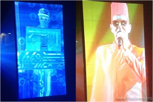 Pet Shop Boys in Concert