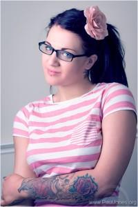 Megan - Geek Glamour