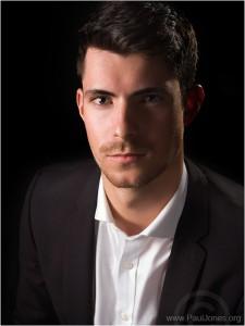 Matt - Budding Male Model