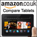 Compare Tablets at Amazon
