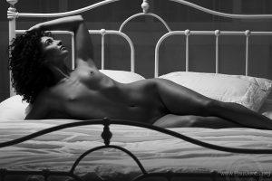 Mischkah - Nude, by Paul Jones