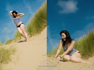 Beach photography tips, by Paul Jones